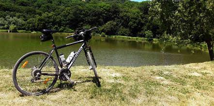 b26f078b1a51 Által-ér völgyi kerékpártúra családosoknak - Drótszamárral őseink  vadászterületén