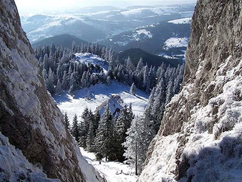 Mesés téli kaland Székely Tündérországban - hótalpazással, medvelessel és  lovasszánozással fűszerezett téli túra Erdélyben
