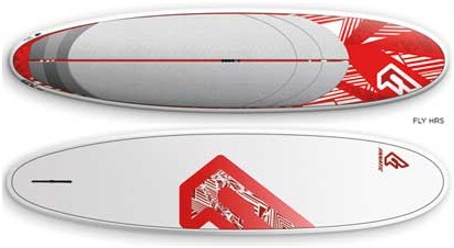 Stand Up Paddle - SUP